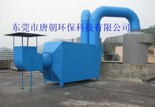 喷漆废气工程