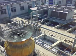 环保设备厂
