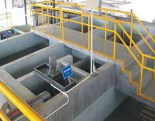 东莞废水处理工程公司