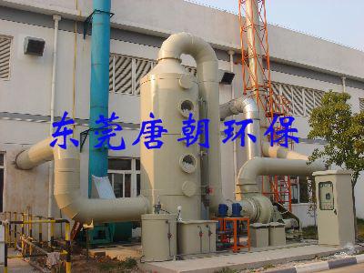 东莞噪音治理工程