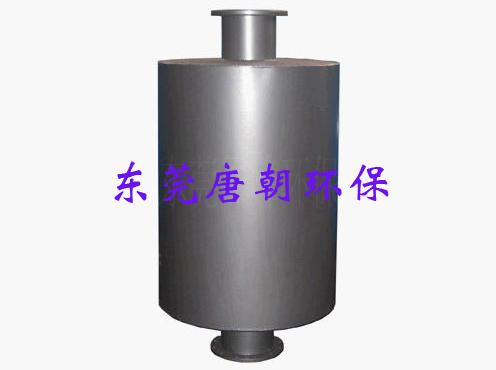 东莞发电机消音器